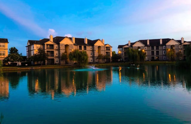Belmere Luxury Apartments - 100 Belmere Luxury Ct, Bayou Cane, LA 70360