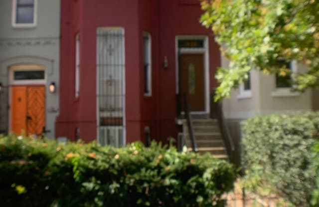 1928 11th St NW - 1928 11th St NW, Washington, DC 20009