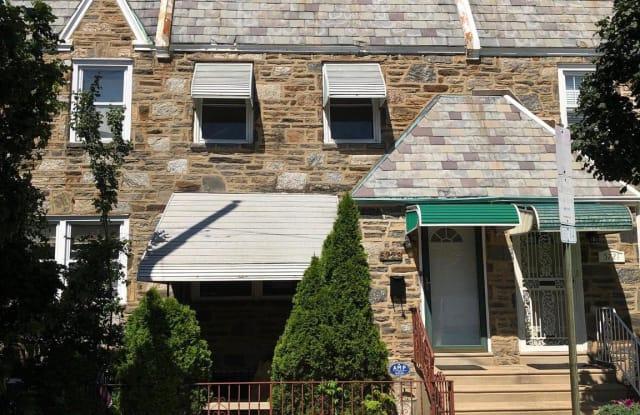 5723 N 19TH STREET - 5723 North 19th Street, Philadelphia, PA 19141