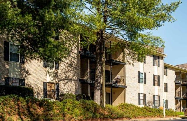 The Arlington - 3411 Old Vineyard Rd, Winston-Salem, NC 27103