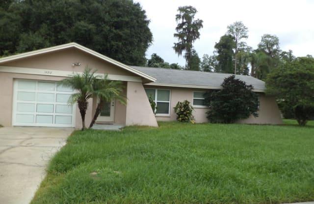 14312 Knoll Ridge Drive - 14312 Knoll Ridge Drive, Citrus Park, FL 33625