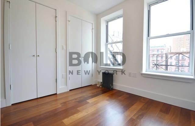 167 Ludlow St - 167 Ludlow Street, New York, NY 10002