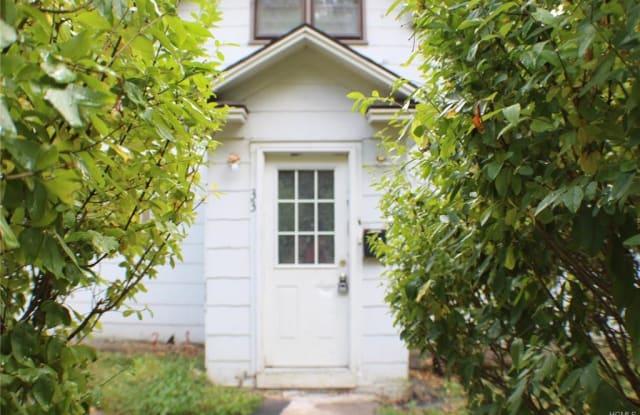 33 High Street - 33 High Street, Monticello, NY 12701