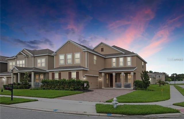 1507 CATERPILLAR STREET - 1507 Caterpillar Street, St. Cloud, FL 34771