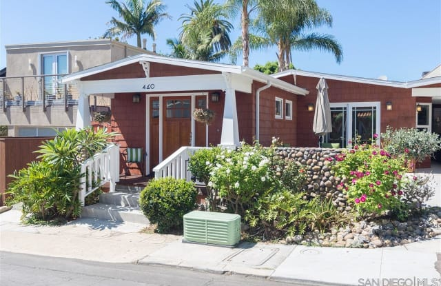 460 Sea Lane - 460 Sea Lane, San Diego, CA 92037
