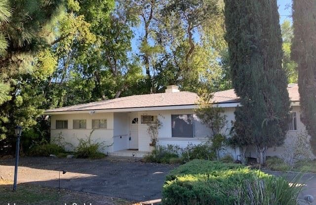 4930 Louise Ave. - 4930 Louise Avenue, Los Angeles, CA 91316