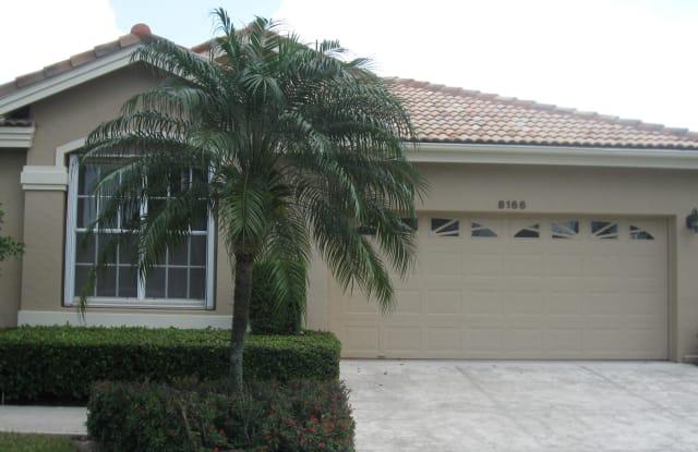 8166 Quail Meadow Trace - 8166 Quail Meadow Trace, West Palm Beach, FL 33412