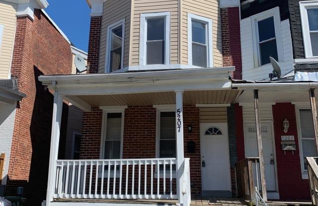 5207 Craig Avenue - 5207 Craig Avenue, Baltimore, MD 21212