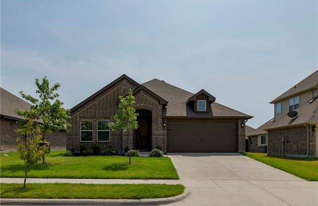 3416 Hawthorn Lane - 3416 Hawthorn Lane, Melissa, TX 75454