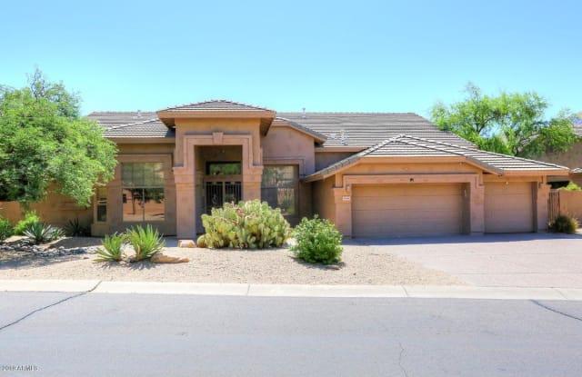 24593 N 117TH Street - 24593 North 117th Street, Scottsdale, AZ 85255