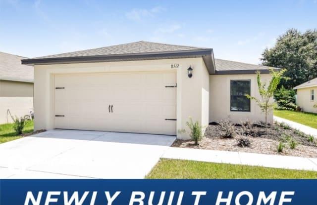 8512 Silverbell Loop - 8512 Silverbell Loop, Brookridge, FL 34613