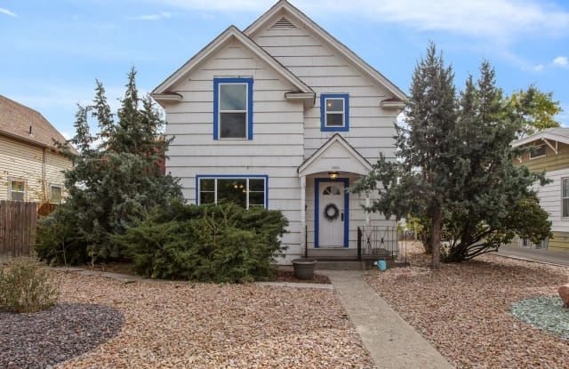 1255 Grand Ave. - 1255 Grand Avenue, Grand Junction, CO 81501
