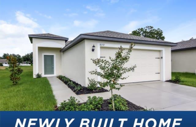 8237 Silverbell Loop - 8237 Silverbell Loop, Brookridge, FL 34613