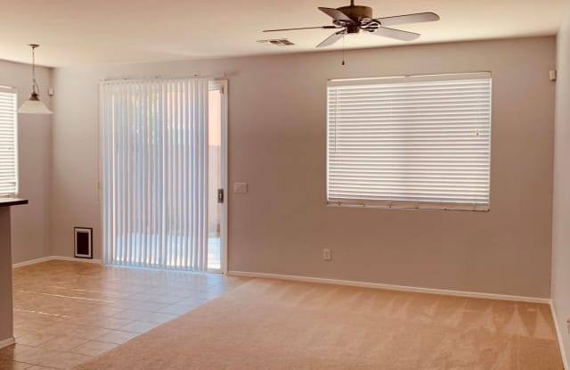 4839 W DUNBAR Drive - 4839 West Dunbar Drive, Phoenix, AZ 85339