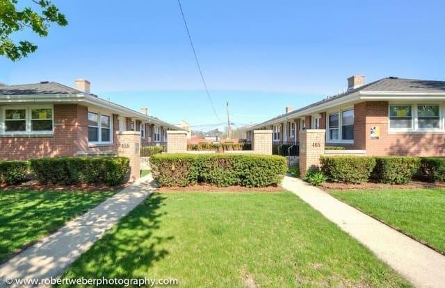 459 Oak Street - 459 Oak Street, Des Plaines, IL 60016