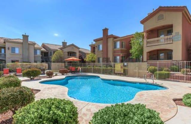 Coronado Bay Club Condo-Apartment Homes - 7600 S Jones Blvd, Enterprise, NV 89139