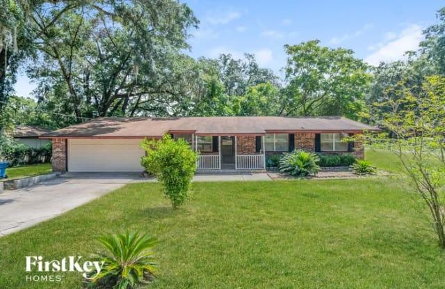 441 Arlington Place - 441 Arlington Place, Jacksonville, FL 32211
