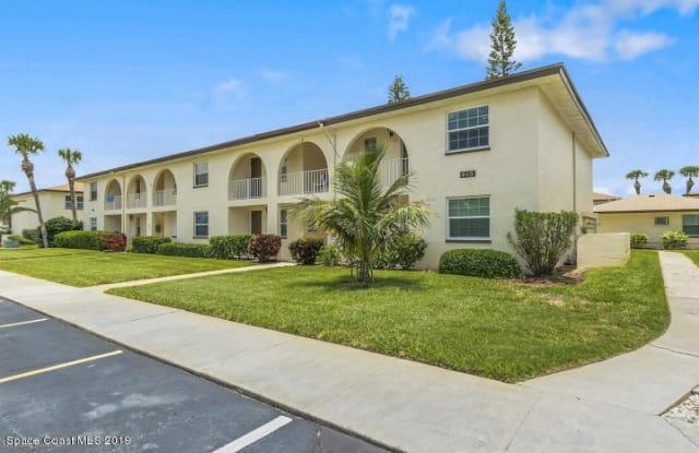 415 School Road - 415 School Road, Indian Harbour Beach, FL 32937