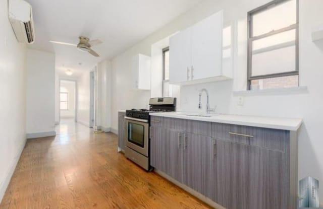222 Pulaski Street - 222 Pulaski Street, Brooklyn, NY 11221