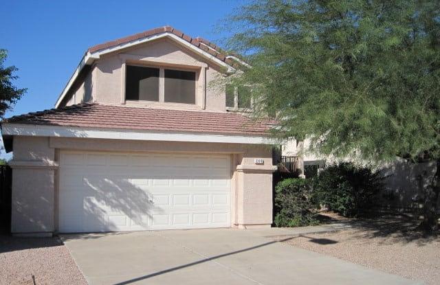 844 W Leah Ln - 844 West Leah Lane, Gilbert, AZ 85233