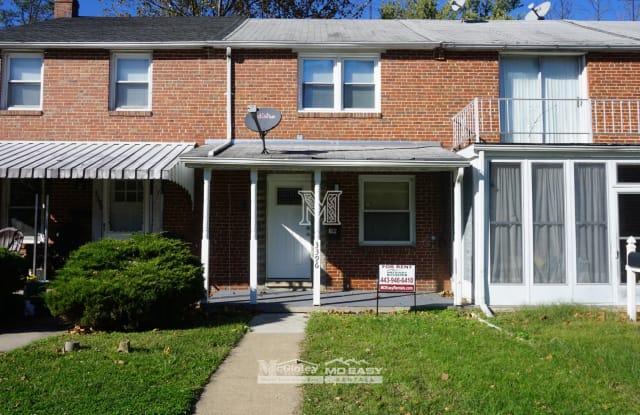 3396 Dulany Street - 3396 Dulany Street, Baltimore, MD 21229