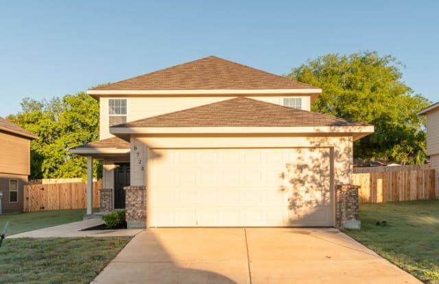 8723 Tesoro Hills - 8723 Tesoro Hills, San Antonio, TX 78242