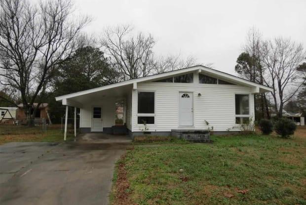 107 Gary Court - 107 Gary Court, Jacksonville, NC 28546
