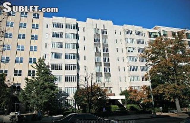 1727 Massachusetts Ave Nw - 1727 Massachusetts Avenue Northwest, Washington, DC 20036