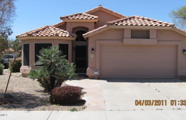 15464 S 44TH Way - 15464 South 44th Way, Phoenix, AZ 85044