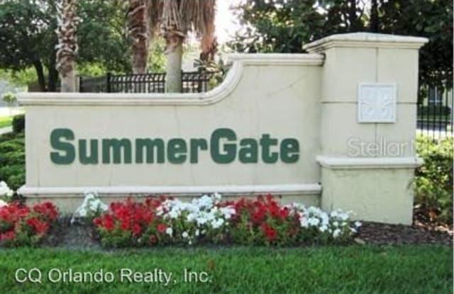 4897 Cypress Woods Drive Apt. 6101 - 4897 Cypress Woods Drive, Orlando, FL 32811