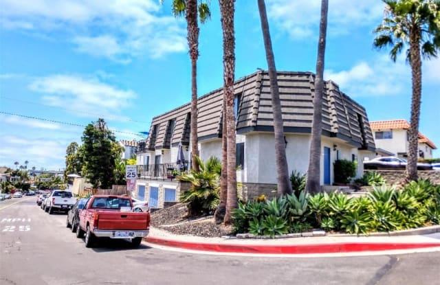 803 Calle Puente - 803 Calle Puente, San Clemente, CA 92672