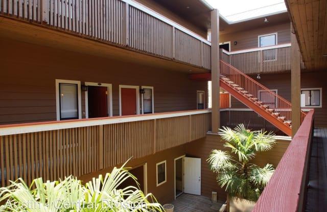 Stone Hill Apartments - 3202 Helms St, Austin, TX 78705