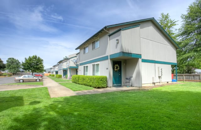 Woodland Creek - 1455 Bailey Hill Rd, Eugene, OR 97402