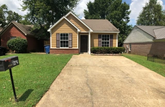 9460 Wickfield Cove - 9460 Wickfield Cove, Olive Branch, MS 38654