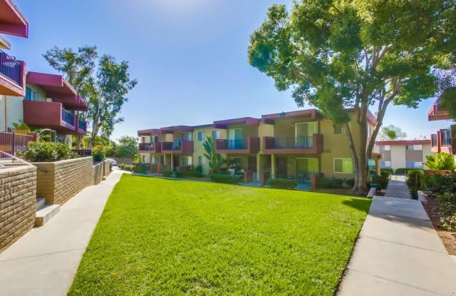 Mesa Vista - 7980 Linda Vista Rd, San Diego, CA 92111