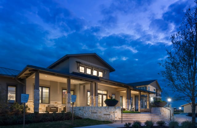 Windsor Lantana Hills - 6601 Rialto Blvd, Austin, TX 78735