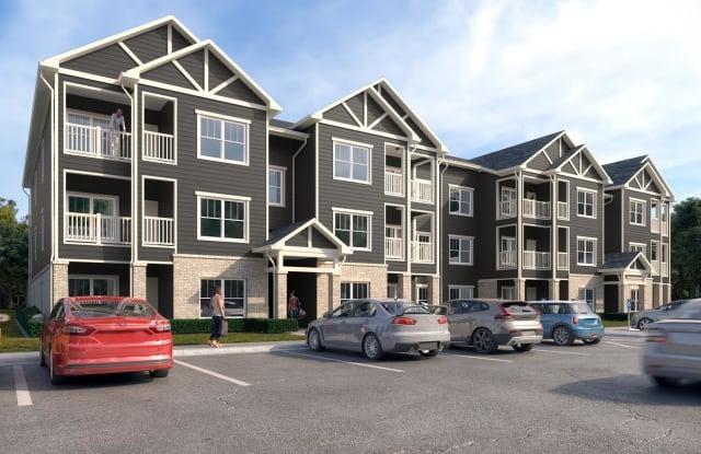 Kirkwood Place Apartments - 2934 Dunlop Lane, Clarksville, TN 37043
