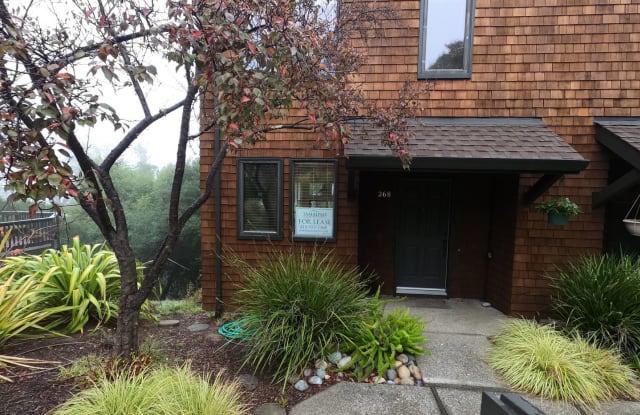 268 Donahue Street - 268 Donahue Street, Marin City, CA 94965
