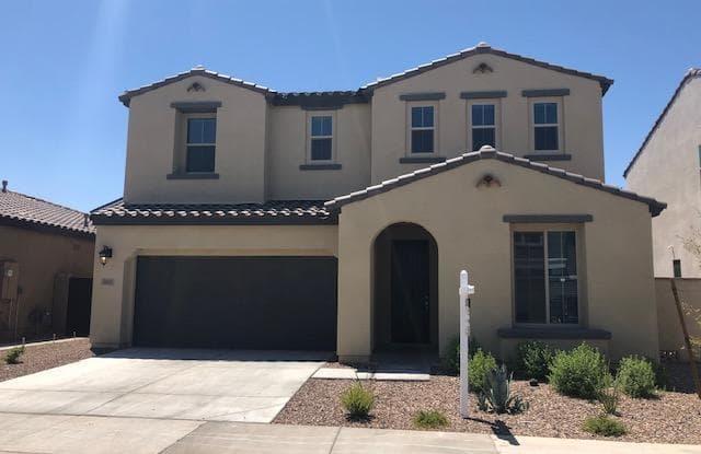 9809 E SOLSTICE Avenue - 9809 East Solstice Avenue, Mesa, AZ 85212