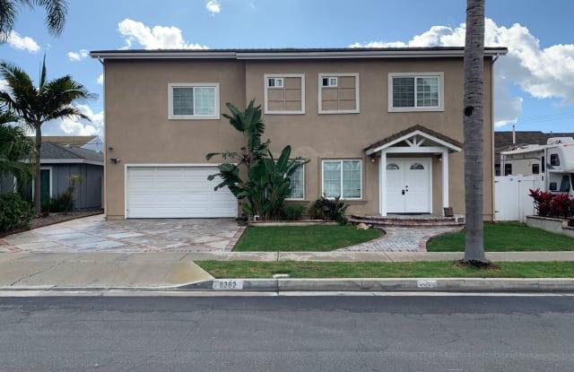 9362 Leilani Dr. - 9362 Leilani Drive, Huntington Beach, CA 92646