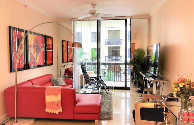 701 S Olive Avenue - 701 South Olive Avenue, West Palm Beach, FL 33401