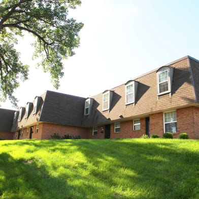 Forest Ridge Apartments Highland Heights Ky