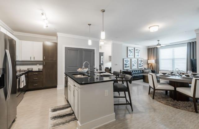 Cortland Watters Creek Allen Tx Apartments For Rent