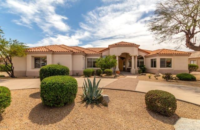11053 E BELLA VISTA Drive - 11053 East Bella Vista Drive, Scottsdale, AZ 85259