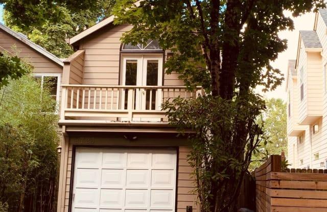 2725 NW UPSHUR STREET - 2725 Northwest Upshur Street, Portland, OR 97210
