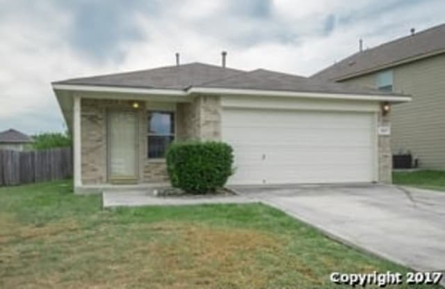 2927 CANDLESIDE DR - 2927 Candleside Drive, Bexar County, TX 78244