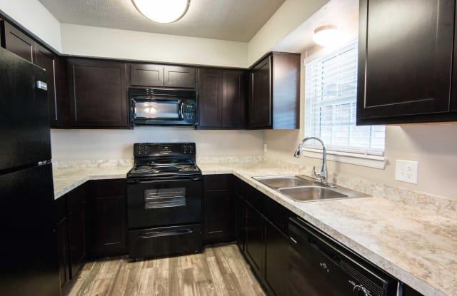 The Warwick Apartment Homes - 3100 NW Expressway, Oklahoma City, OK 73112