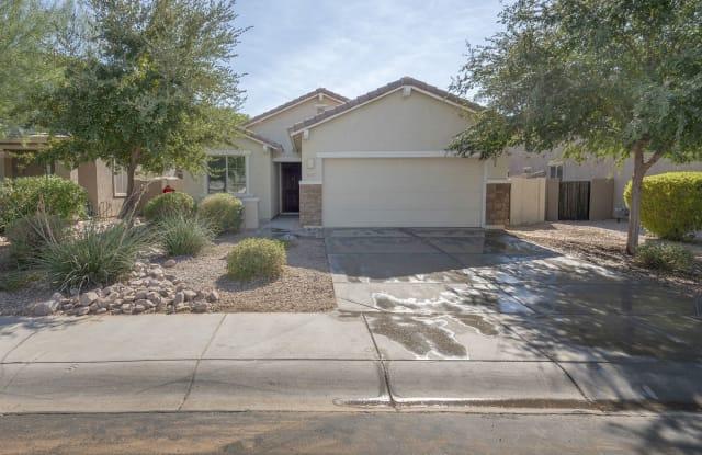 11147 East Sebring Avenue - 11147 East Sebring Avenue, Mesa, AZ 85212
