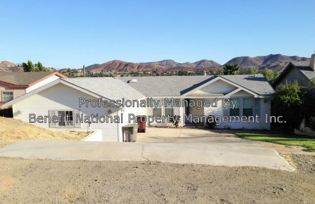 23157 Schirmer Drive - 23157 Schirmer Drive, Menifee, CA 92587