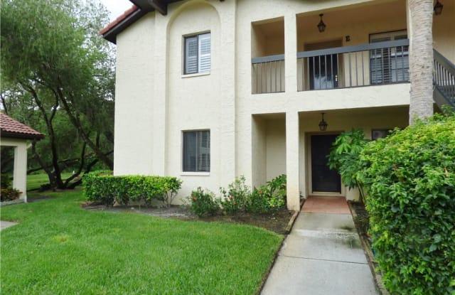1801 E LAKE ROAD - 1801 East Lake Road, East Lake, FL 34685